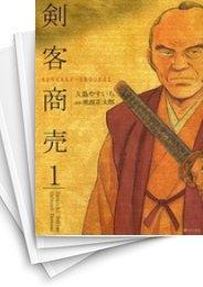 【中古】剣客商売 (1-28巻) 漫画