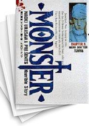 【中古】MONSTER モンスター (1-18巻 全巻) 漫画