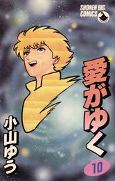 愛がゆく(10) 漫画