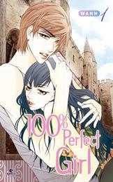 100%PerfectGirl1 漫画