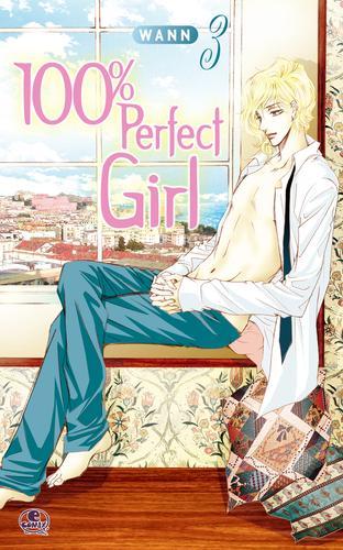 100%PerfectGirl 漫画