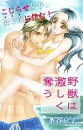 Love Silky 野獣は激しく奪う story02