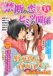 禁断の恋 ヒミツの関係 vol.13 漫画