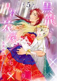 黒龍さまの見習い花嫁 5
