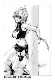 寄性獣医・鈴音【分冊版43】 Parasite.43 FLASHBACK 漫画