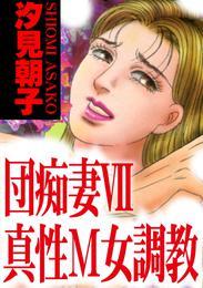 団痴妻VII 真性M女調教 漫画