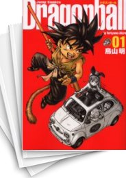 【中古】ドラゴンボール [完全版] (1-34巻) 漫画