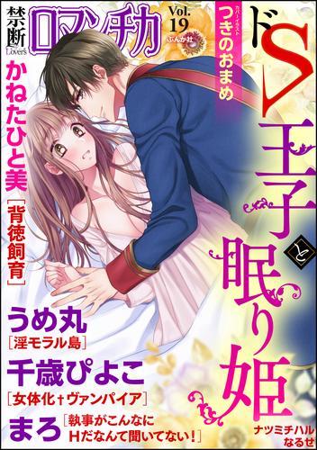 禁断LoversロマンチカVol.019ドS王子と眠り姫 漫画