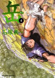 岳(4) 漫画