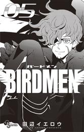 BIRDMEN(5) 漫画