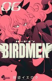 BIRDMEN(6) 漫画