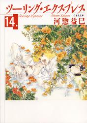 ツーリング・エクスプレス 14 冊セット全巻 漫画