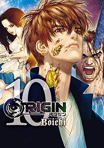 ORIGIN (1-6巻 最新刊) 漫画