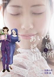あいの結婚相談所(3) 漫画