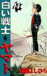 白い戦士ヤマト 第14巻 漫画