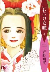 いたいけな瞳〔文庫〕 5 冊セット全巻 漫画