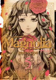 Magnolia(5) 漫画