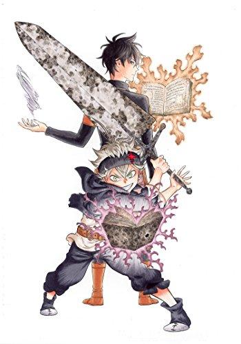 ブラッククローバー(11) アニメDVD付予約限定版 漫画