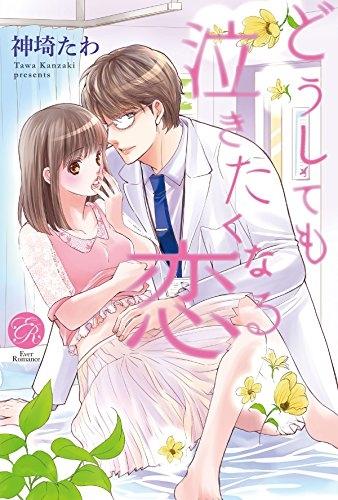 【ライトノベル】どうしても泣きたくなる恋 漫画