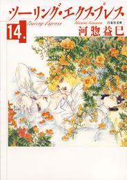 ツーリング・エクスプレス 14巻 漫画