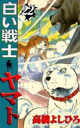 白い戦士ヤマト 第22巻 漫画