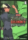 TIGER&BUNNY‐The Beginning‐ SIDE:A 漫画