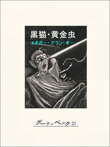 ポー/ホラー・ミステリ傑作集「黒猫・黄金虫」 漫画
