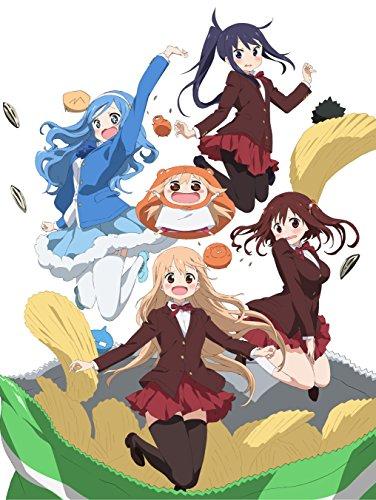 干物妹!うまるちゃん(10) OAD同梱版/サンカクヘッド 漫画