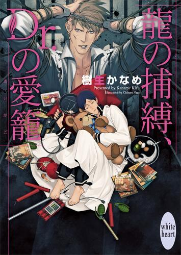 龍の捕縛、Dr.の愛籠 電子書籍特典ショートストーリー付き 龍&Dr.(27) 漫画