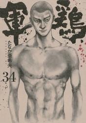 軍鶏 22 冊セット全巻 漫画