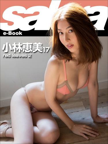 red leaves 2 小林恵美17 [sabra net e-Book] 漫画