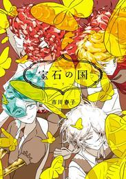 宝石の国(5) 漫画