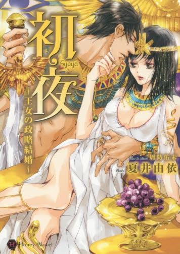 【ライトノベル】初夜 〜王女の政略結婚〜 漫画