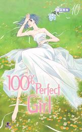 100%PerfectGirl10 漫画