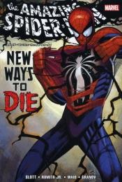 スパイダーマン:ニューウェイズ・トゥ・ダイ (1巻 全巻)