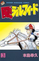 風のシルフィード(3) 漫画