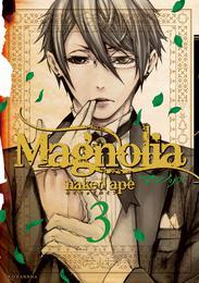 Magnolia(3) 漫画