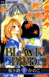 BLACK BIRD(17) 漫画