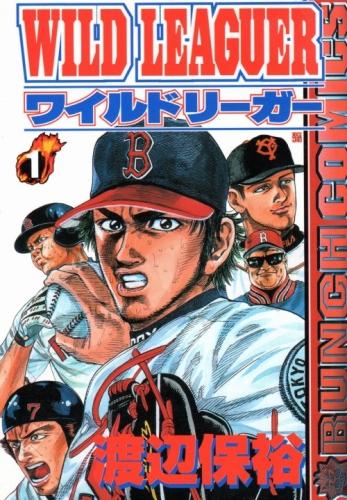 ワイルドリーガー (1-10巻 全巻) 漫画