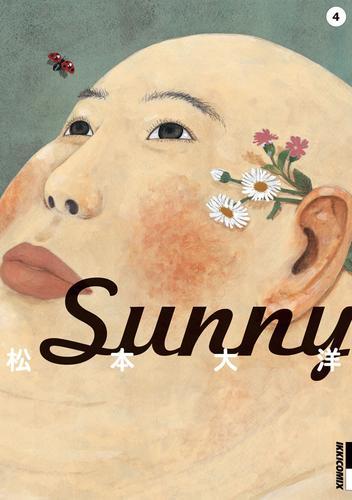 Sunny 漫画