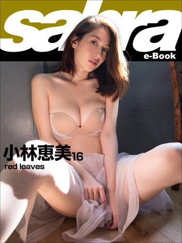 red leaves 小林恵美16 [sabra net e-Book] 漫画