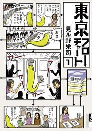 東京フローチャート(1) 漫画