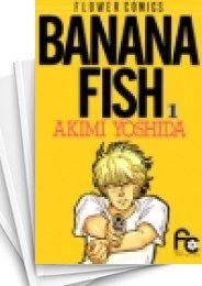【中古】BANANA FISH  (1-19巻 全巻) 漫画