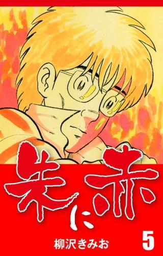 朱に赤(5) 漫画