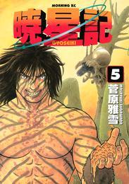 暁星記(5) 漫画
