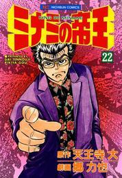 ミナミの帝王 22 漫画