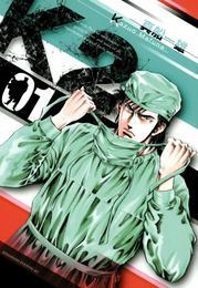 K2(1) 漫画