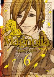 Magnolia(6) 漫画