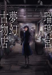 瑠璃宮夢幻古物店(2) 漫画