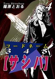 コードネーム348【サシバ】(4) 漫画